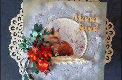 Kartka świąteczna *104