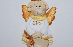 Komunia Św. Mateusza  ... aniołek