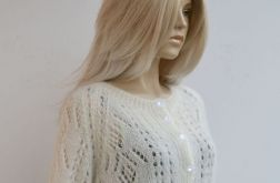 Moherowy sweterek rezerwacja