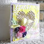 Kochanej Mamie - kartka 01