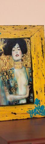 Judyta - Gustaw Klimt