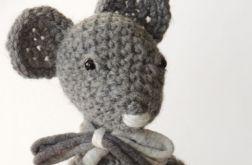 Myszka szydełkowa