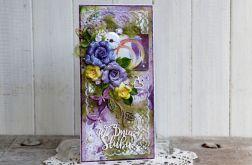 W Dniu Ślubu #13 (z kopertą)
