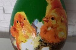 Jajko 20cm otwierane