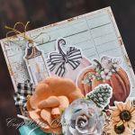 Moc jesiennych życzeń - Moc życzeń-  detal I
