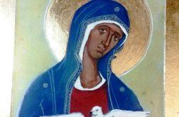 Matka Boża Oblubienica Ducha Św.