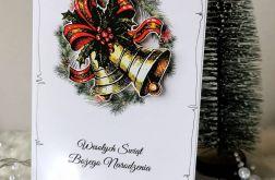 Kartka świąteczna KBN6