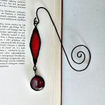 Zakładka do książki Finezja czerwieni