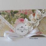 kopertówka - W Dnoiu Ślubu # 1/2020 - Tak wygłada kartka