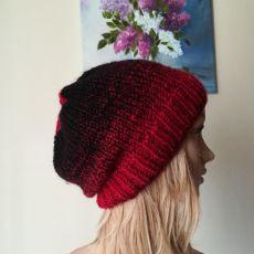Wulkan czapka