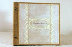 Księga gości / album w pudełku #03