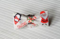 Mucha Męska  Świąteczna#21