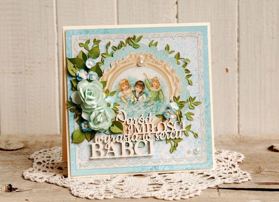 Dla Babci #1 (w pudełku)