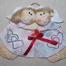 Ślubne anioły - Tosia i Tosiek