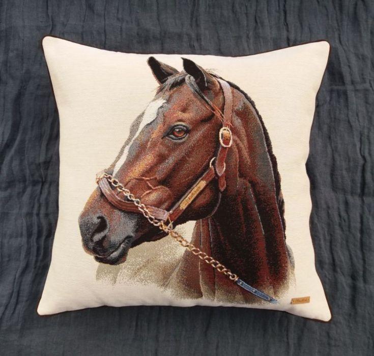 Poduszka Koń - Kolekcja Zwierzęta