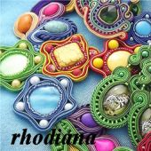 rhodiana