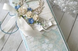 Zamówienie - Ślubna elegancja vel.11