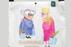 Torba worek Reprezentacja Polskich Siatkarek
