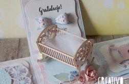 Pudełeczka dla przyszłych dziadków