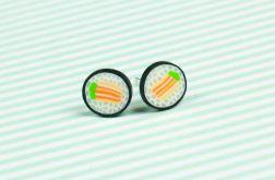 Sushi maki - sztyfty