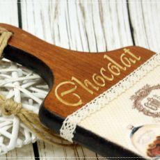 deska kuchenna -chocolat (dr21)