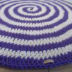 Dywan Zakręcony 100 cm