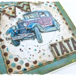 Wyjątkowa KARTKA dla TATY - 3