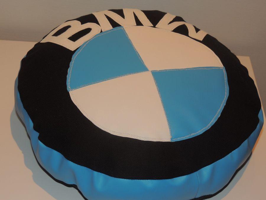 PODUSZKA BMW 2