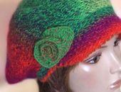 Kaszkiet   Multicolor