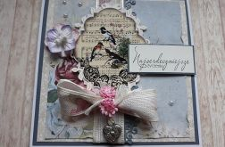 Kartka Dzień Matki, Urodziny, Imieniny