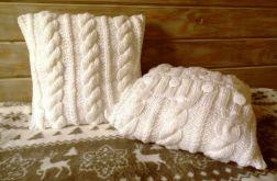 poduszka sweterek