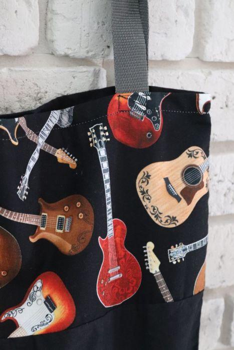 Gitary torba