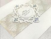Elegance - Zaproszenia ślubne