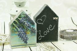 Drewniane domki- Lawenda (dr16)