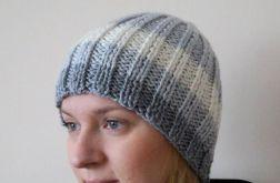Zimowa czapka uniwersalna