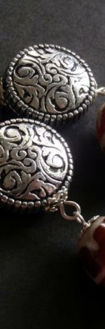 Antyczne medaliony