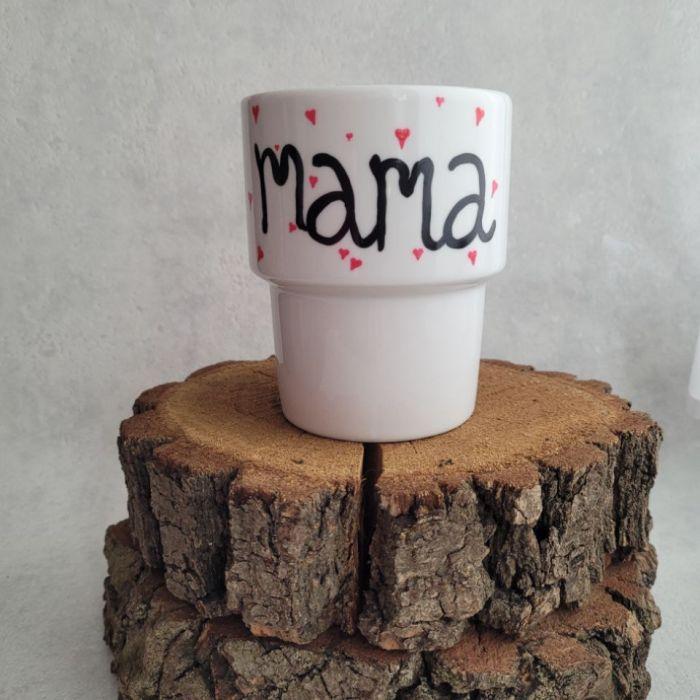 "Kubek PRL ""Mama"""