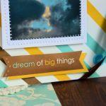 Kartka - Spełnienia marzeń ( 2 )