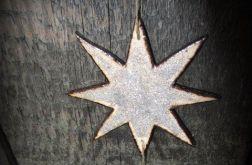 girlanda gwiazdki