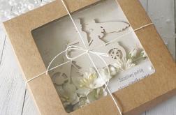 Kartka ślubna dla miłośników jednośladów