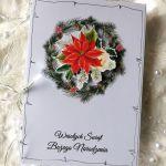 Kartka świąteczna KBN7 -