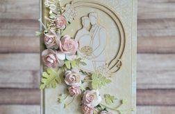 W Dniu Ślubu - ślubna w pudełku