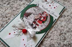 Kartka świąteczna #4