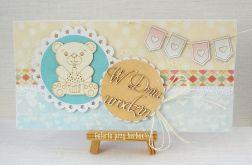 Kartka urodzinowa dla dziecka G21