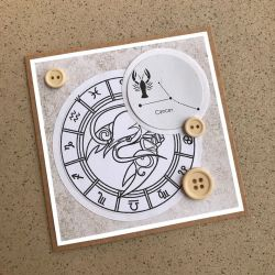 Znaki Zodiaku - Rak