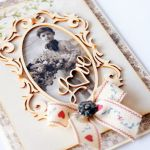 Walentynka vintage #001
