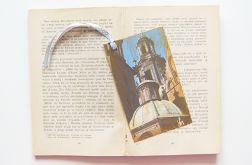 Zakładka do książki - Wawel