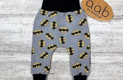 Baggy Batman rozmiar 74(382145)