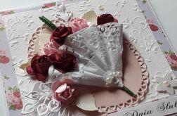 Kartka ślub 3