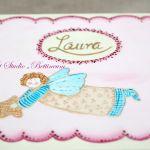 """Pudełko wspomnień """"Laura I"""""""